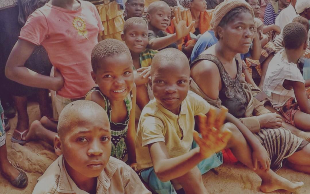 Malawi Floods 2015