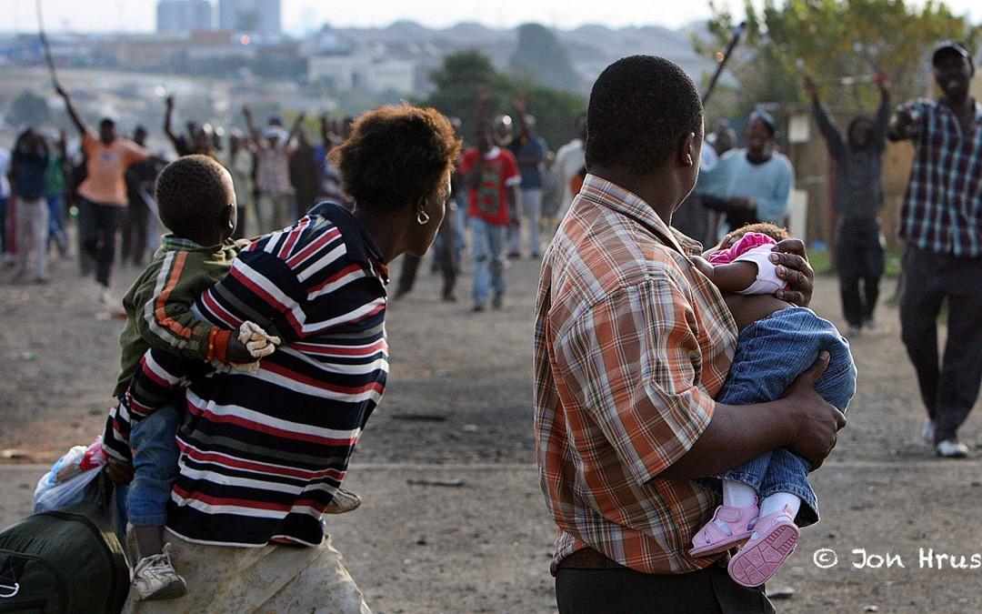 Durban Xenophobia Response
