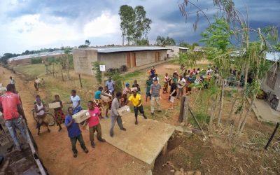 Malawi Drought Response
